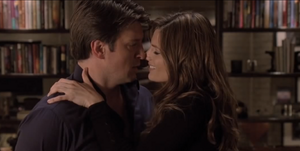 Caskett-Promo season 4