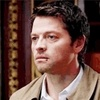 Castiel चित्र possibly with a portrait called ☾ Castiel ☽