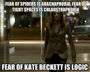 Kate Beckertt Meme