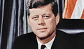 President John Fitzgerald Kennedy - celebrities-who-died-young photo
