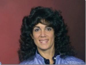 Astronaut, Judith Resnick