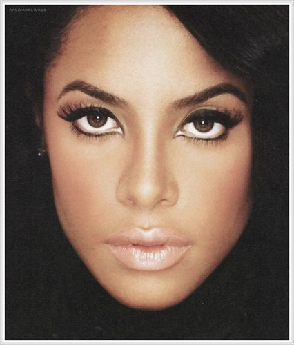 Celebrities Who Died Young Images Aaliyah Haughton