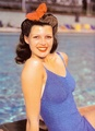 Rita Hayworth - celebrities-who-died-young photo