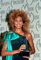 Whitney Houston - celebrities-who-died-young photo
