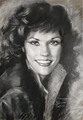 Karen Carpenter - celebrities-who-died-young fan art