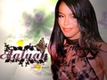 Aaliyah Haughton - celebrities-who-died-young wallpaper