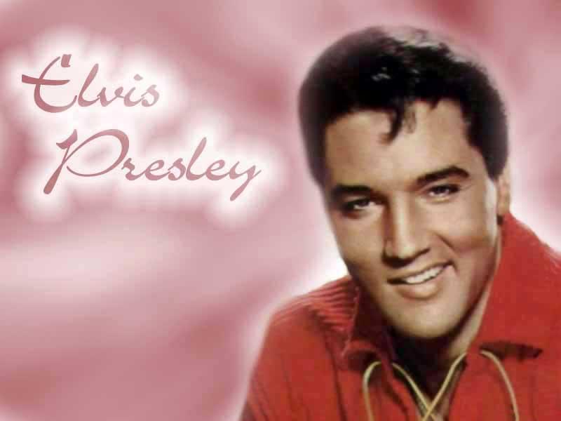 elvis presley   celebrities who died young wallpaper