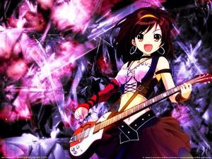 Nightcore Haruhi Suzumiya!