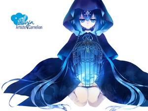 Vocaloid aoki