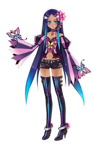 Vocaloid Merli