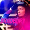Charlie Bradbury