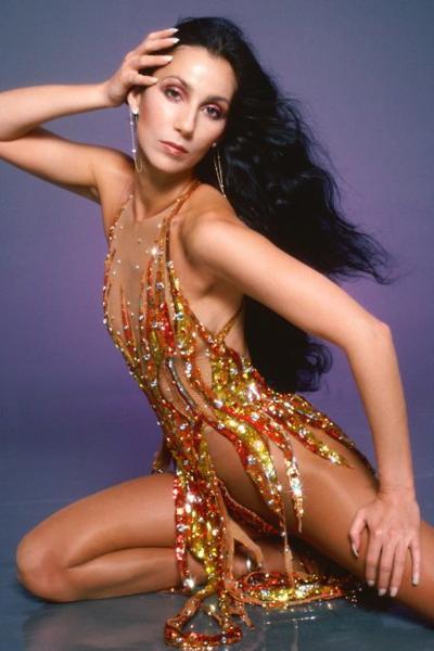 Cher Singer Actress  C...