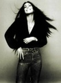 Singer/Actress, Cher - cher photo
