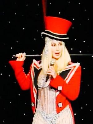Cher The queen of pop