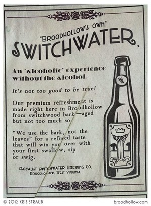 SwitchWater