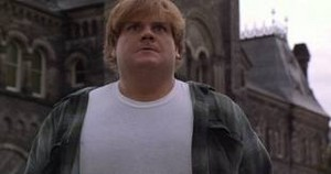 chris in tommy boy