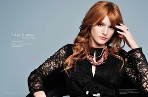 Bella Thorne Beauty <3