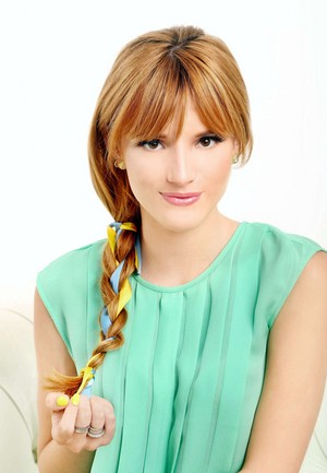 Bella Thorne Beauty <3