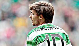 Louis Tomlinson : ) :)