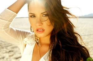Demi Lovato :)