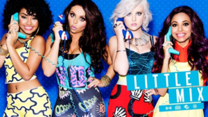 Little Mix ❇