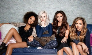 Little Mix✴
