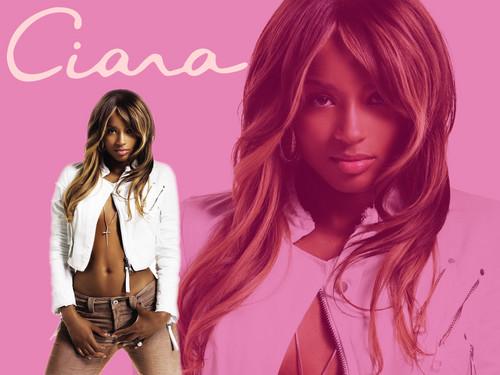 Ciara wallpaper with attractiveness and a portrait titled Ciara Ciara
