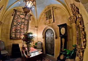 Золушка suite