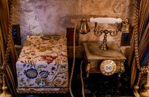cinderela suite