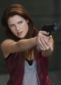 Claire Redfield - female-ass-kickers photo