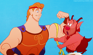 Disney Screencaps (Hercules)