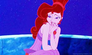disney Screencaps (Hercules)