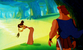 Disney Screencaps (Hercules) - classic-disney photo