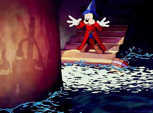 Disney Screencaps (Fantasia)