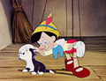 Disney Screencaps (Pinocchio)  - classic-disney photo
