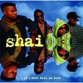 "1992 Shai Debut Release, ""If I Ever Fall In Love"" - classic-r-and-b-music photo"
