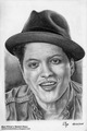 Bruno Mars - classic-r-and-b-music fan art