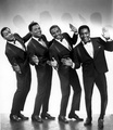 The Four Tops - classic-r-and-b-music photo