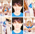 Colin Morgan - Tempest - colin-morgan photo