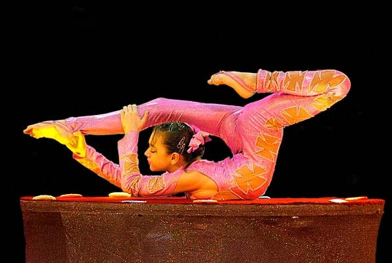 Your contortionist wallpaper