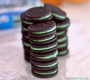 cookiee green ----------