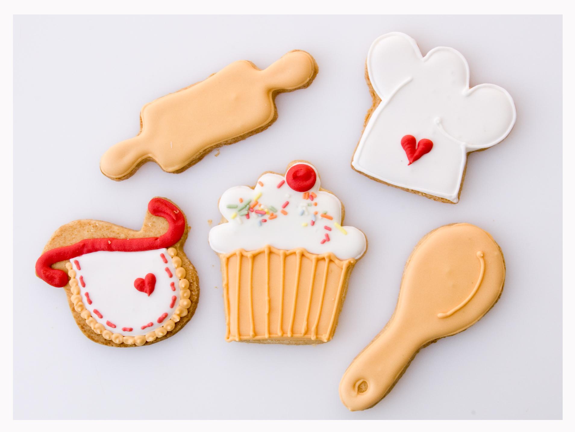 cookies-----------------