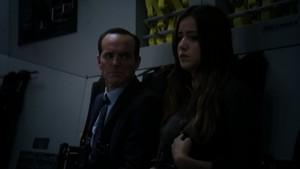 Coulson & Skye ☆