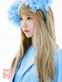 Ellin for Women's Center - crayon-pop photo