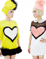 Choa and Way for Women's Center - crayon-pop photo
