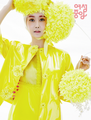 Gummi for Women's Center - crayon-pop photo