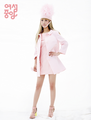 Soyul for Women's Center - crayon-pop photo