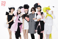 Crayon Pop for Women's Center - crayon-pop photo