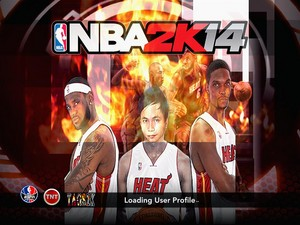 2K14 is my favorite PC Game