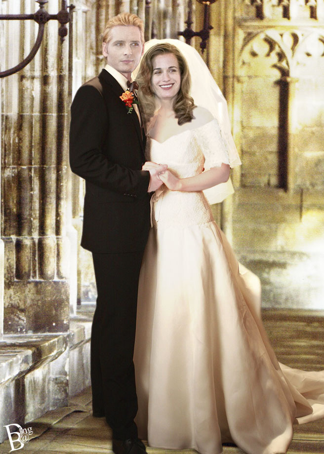 Cullen Couples Bilder Carlisle And Esme S Wedding Hd Hintergrund And